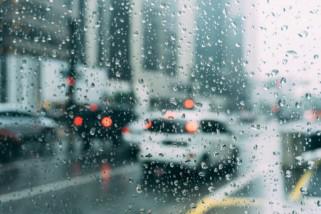 Sejumlah wilayah Sulteng diguyur hujan lebat
