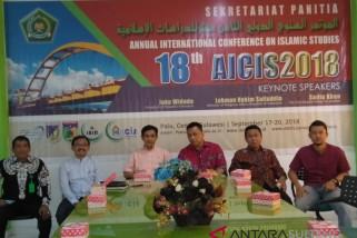 IAIN Palu siap gelar konferensi internasional islam
