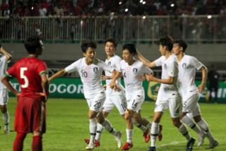 Timnas U-23 Korsel puji fasilitas Asian Games