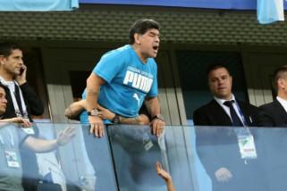 FIFA: Maradona pun harus tunjukkan rasa hormat