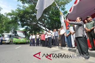 Gubernur Sulteng minta sopir utamakan keselamatan penumpang