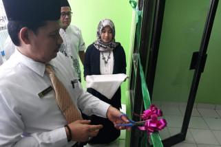 Rektor : rusunawa Mahad Al-Jamiah pesantrennya IAIN Palu