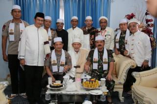 Kapolri: pendiri Alkhairaat mencintai Indonesia