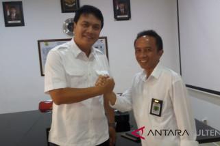 Satriyo Utomo Kepala BPJN XIV Palu, Cahyadi Kepala Balai Besar PJN VII Semarang