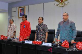DPD soroti temuan BPK sulteng belum ditindaklanjuti
