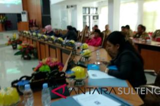 DPRD Palu Setujui Raperda Pertanggungjawaban APBD 2017