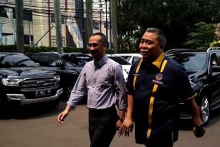 Nasdem : Silaturahim Samad tidak terkait pencalonan legislatif