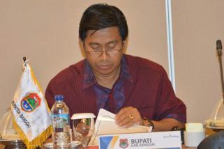 Bupati Banggai apresiasi pembatalan eksekusi lahan Tanjung Sari