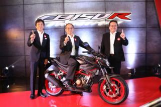 New Honda CB150R StreetFire hadir semakin gagah