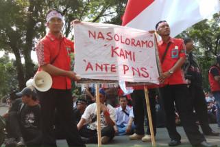 Anggota DPRD Sulteng : UU ASN harus direvisi