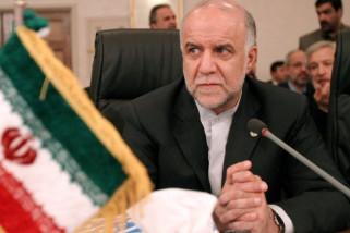 Iran peringatkan OPEC terhadap peningkatan produksi minyak