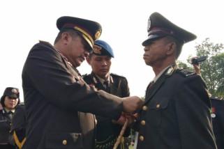 PIN emas Kapolri untuk Bhabinkamtibmas penjaga pulau terluar