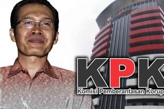 KPK proses 60 anggota DPR dan DPRD