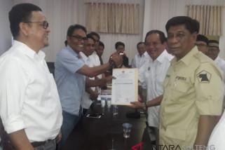 PKPI Sulteng tidak lolos pendaftaran bacaleg