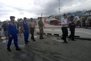 Polairud tingkatkan pemeriksaan kapal untuk cegah kecelakaan
