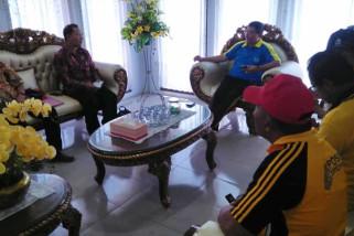 Wapres dijadwalkan hadiri Konferensi Pendeta GKST di Tentena