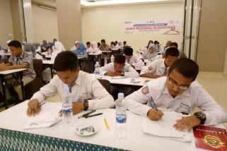 23 siswa Sulteng ikut program Siswa Mengenal Nusantara ke Babel (vidio)