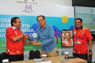 Gubernur Sulteng gandeng MarkPlus publikasikan TdCC