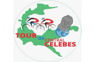 C Sulawesi to organize Tour de Central Celebes from oct 14 to 18