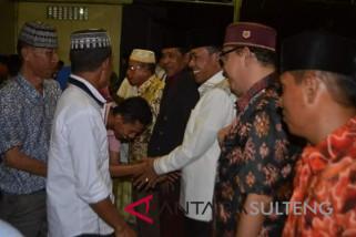 Wali Kota Palu larang sekolah jual beli atribut siswa