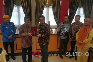 Pemkot bangun kerjasama Kemenkes untuk Indonesia Sehat