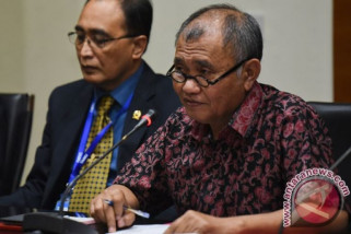 KPK amankan Bupati Lampung Selatan
