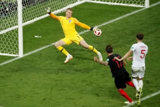 Piala Dunia 2018 - Mandzukic bawa Kroasia ke final Piala Dunia untuk pertama kalinya
