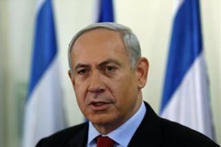 Rakyat Israel seru Netanyahu agar mundur