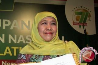 Muslimat NU dukung Jokowi capres 2019