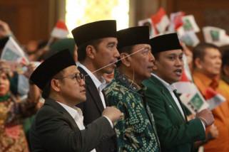 PKB klaim telah bekerja keras menangi Jokowi