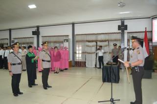 Kombes Bambang Sudarmaji jabat Dirintelkam Polda Sulteng