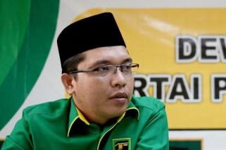 PPP: koalisi Jokowi tak terpengaruh kesepakatan Gerindra-Demokrat