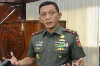 TNI telah kirim 2.607 prajurit ke Lombok