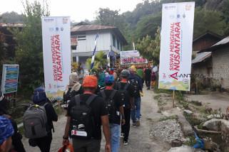 Mataue siapkan 14 rumah untuk siswa Bangka Belitung
