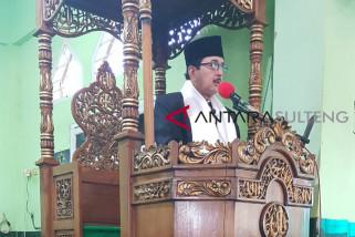 Khatib: ibrahim sembelih keegoan wariskan pendidikan toleransi