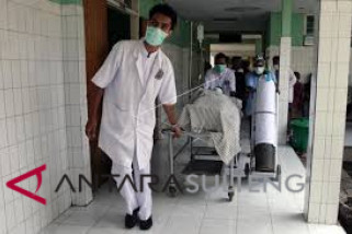 Waspada. Cuaca buruk Palu picu penularan influenza