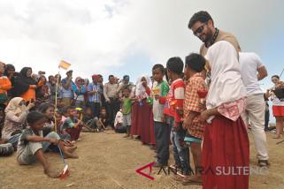 OCAS asal Spanyol tampilkan musik orkestra di Palu