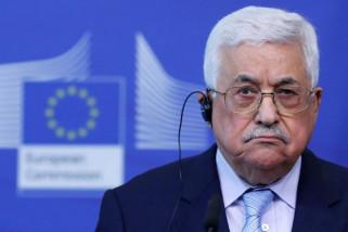 Abbas-Presiden bosnia serukan diadakannya konferensi perdamaian internasional