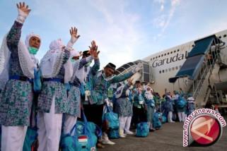 Info Haji - Saudi tegur jamaah terlalu lama di Jedah