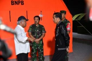 Presiden perintahkan TNI tangani wilayah gempa terisolir