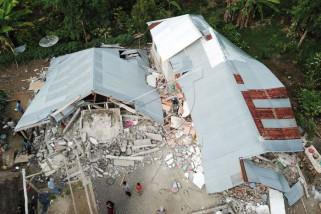 Australia siapkan bantuan penanganan pengungsi gempa lombok