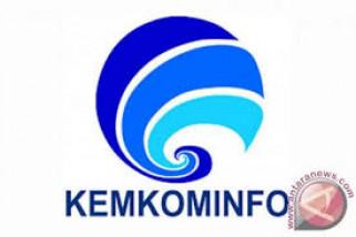 Kominfo blokir situs kpkonline.com