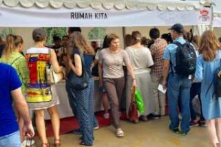Peluang bisnis kuliner Indonesia di Rusia terbuka