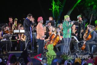 Mendikbud puji Kota Palu sebagai pelopor musik perkusi di Indonesia
