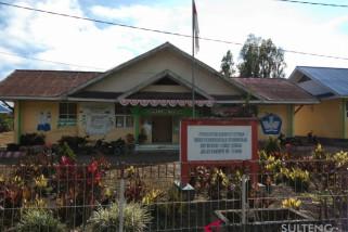 TMMD berdampak positif bagi SMP Doba