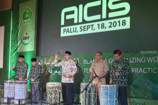1,700 scholars attend int`l conference on Islamic studies in Palu
