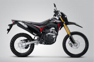 Ini dia varian baru New Honda CRF150L