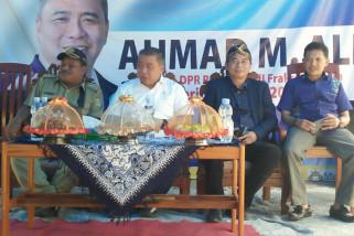 Jokowi-Ma'ruf ditargetkan menang di Sulteng