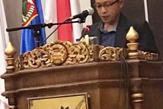 F-Nasdem desak Gubernur evaluasi izin kelapa sawit