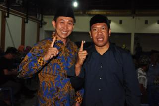 Bupati/Wabup Morowali siap menangkan Jokowi/Ma`ruf